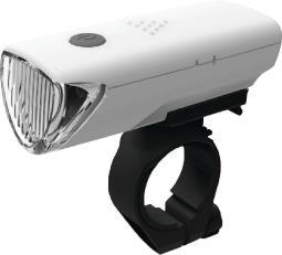 Torch 4271 Comp 15Lm White Light Front