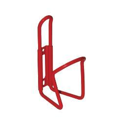 SUMMIT 347385 SUMMIT POWDER COAT BOTTLE CAGE RED
