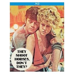 They shoot horses dont they (blu-ray/1969/ws 2.35) BRK21660
