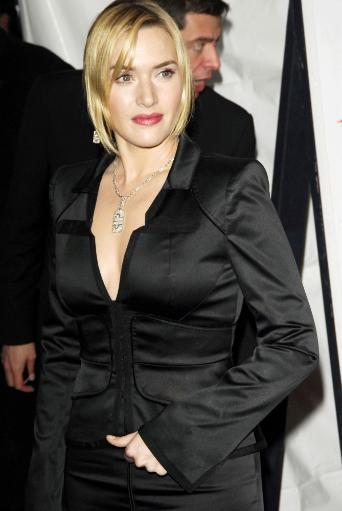 Kate Winslet At Arrivals For New York Premiere Of The Holiday, Ziegfeld Theatre, New York, Ny, November 29, 2006. Photo By Ray TamarraEverett.