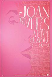 Joan Rivers A Piece of Work Movie Poster (11 x 17) MOVEB39701