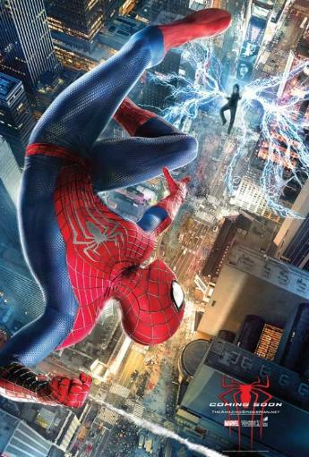 The Amazing Spider-Man 2 Movie Poster (11 x 17) GOWPW38X1HFNWE63