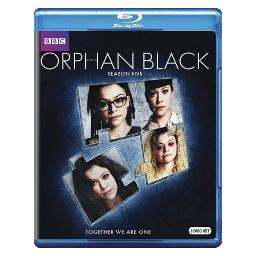 Orphan black-season 5 (blu-ray/2 disc) BRE645242