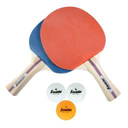 Franklin sports 57301s11 two player table tennis