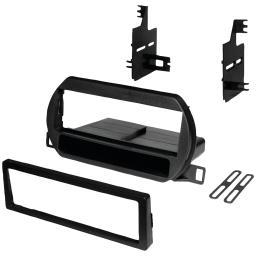 Best Kits Bkndk716 Nissan(R) Altima 2002-2004 Single-Din Kit With Pocket