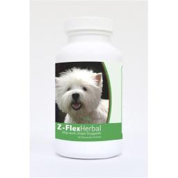 Healthy Breeds 840235126652 West Highl & White Terrier Natural Joint Support Chewable Tablets - 60 Count