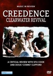 Creedence clearwater revival:music in review (dvd)