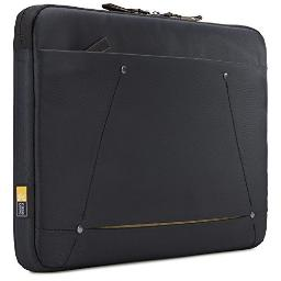 Case logic-personal & portable 3203689 deco laptop sleev 13.3in blk