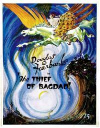 The Thief Of Bagdad Photo Print EVCMCDTHOFEC065