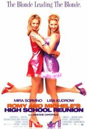 Romy and Michele's High School Reunion Movie Poster Print (27 x 40) MOVGF6439