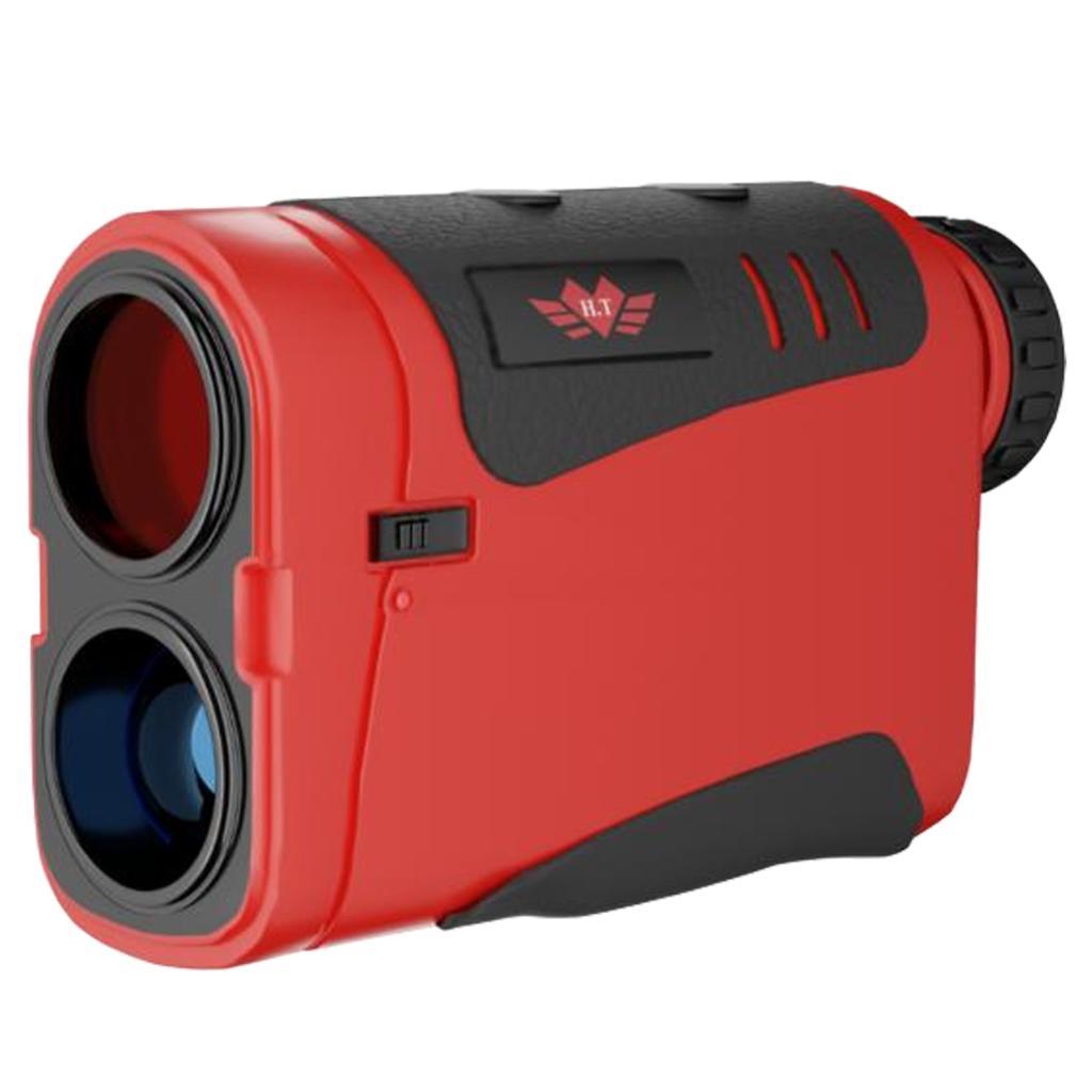 Harry Taylor Golf Rechargeable HT100 Slope Laser Rangefinder,  Brand New