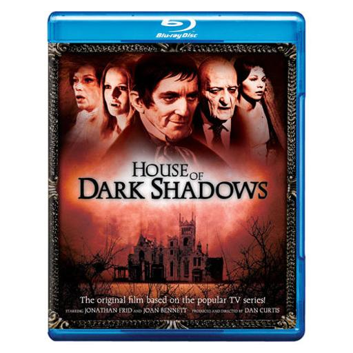 House of dark shadows (blu-ray) TU5OFABGBSQLCZTJ