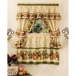 achim-aocs24an06-apple-orchard-cottage-set-57-in-x-24-in-tier-pair-57-in-x-36-in-ruffled-topper-with-attached-valance-and-tiebacks-36234917e6143198