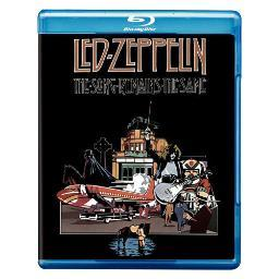 Led zeppelin-song remains the same (blu-ray/ws-1.85/eng-fr-sp sub) BR37221