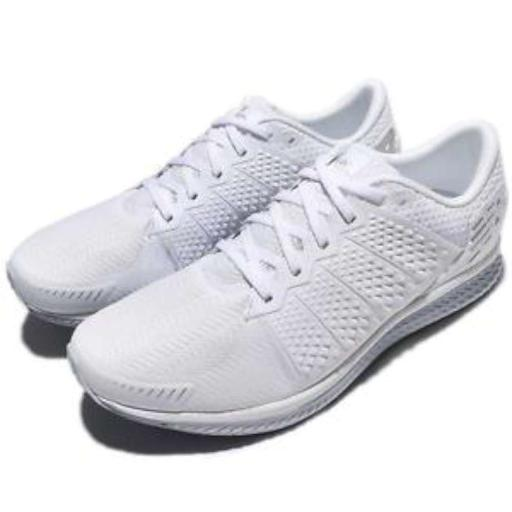 New Balance Mens mflclwg running course Leather Low Top Lace Up Running Sneaker