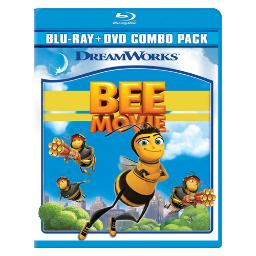 Bee movie (blu-ray/dvd combo/2 discs/ws) BR101005