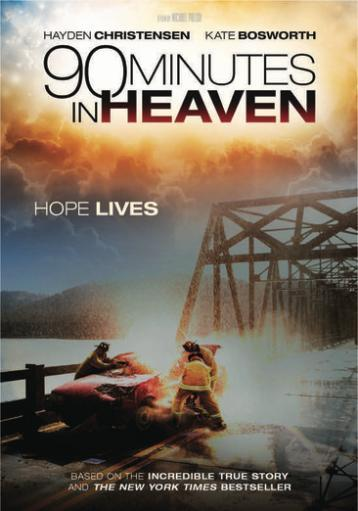 90 minutes in heaven (dvd) 9YOFB8NG7M0AN71T