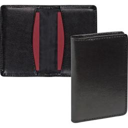 Samsill corporation regal leather business card case 81220