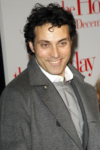 Rufus Sewell At Arrivals For New York Premiere Of The Holiday, Ziegfeld Theatre, New York, Ny, November 29, 2006. Photo By Ray TamarraEverett.