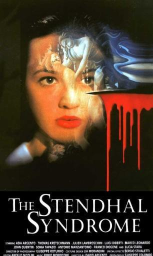 The Stendhal Syndrome Movie Poster (11 x 17) TLLISTMJOEYPSVAL