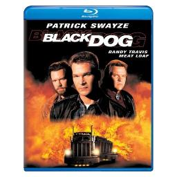 Black dog (blu ray) BR61178579
