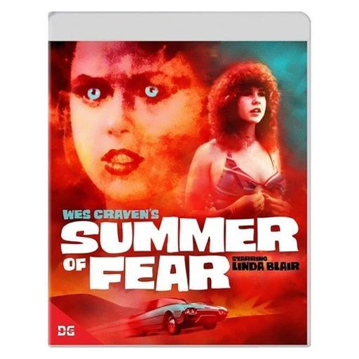 Summer of fear special collectors edition (blu ray) (wes craven) P4WRQ8TOJU2QHKT8
