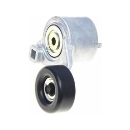 Acdelco 38183 professional automatic belt tensioner and pulley assembly