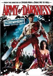 Army of darkness (dvd) (screwhead edition) D61106402D