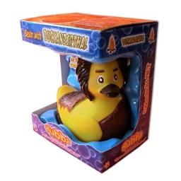 Rubba Ducks RD00082 Duckanderthal Gift Box
