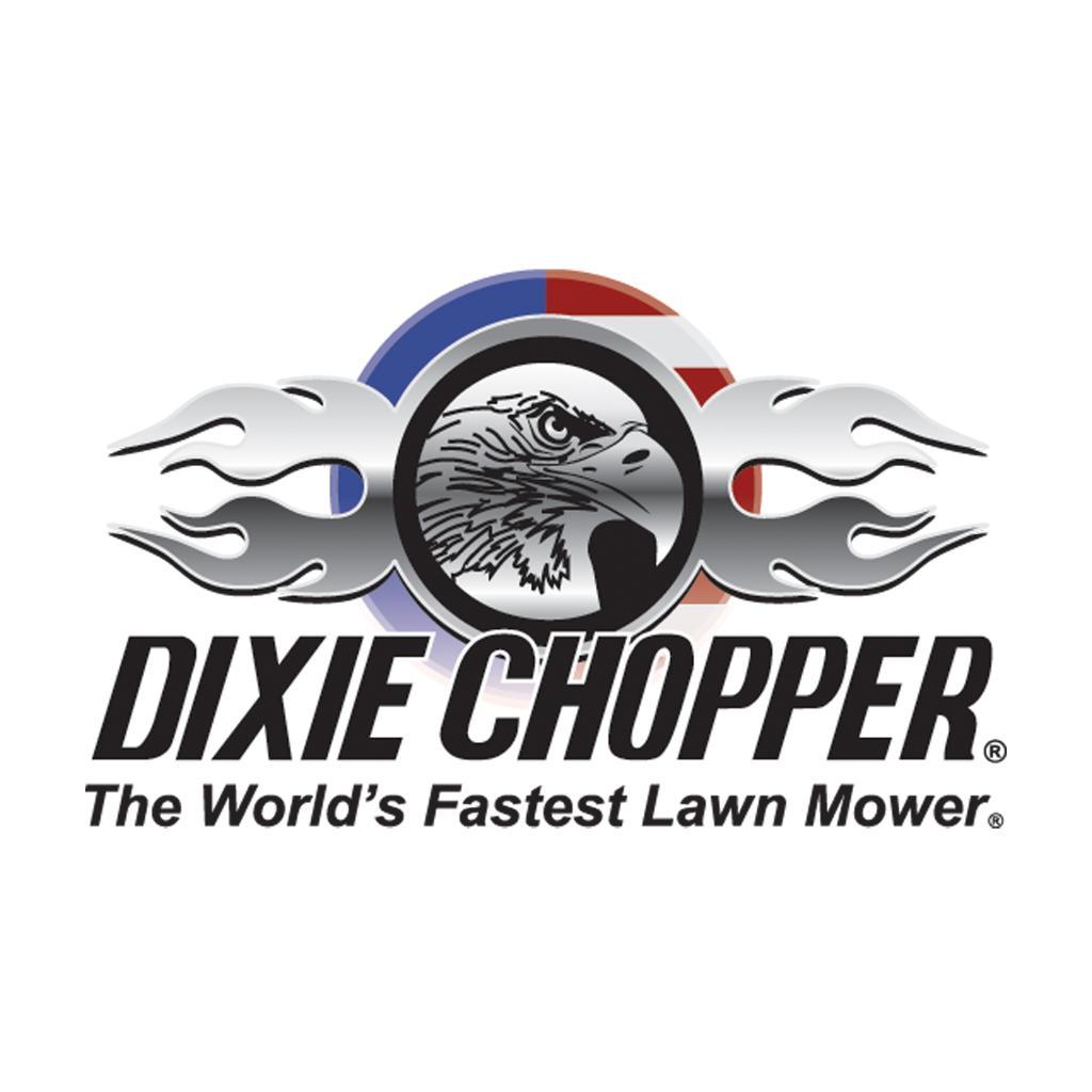 "Dixie Chopper 34"" Commercial Deck Component Kit for Lawn Mowers, 300409, 300409DC"