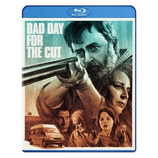 Bad day for the cut (blu-ray) HSFB3DLACKQR2LUY