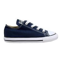 Converse Chuck Taylor All Star OX Navy 7J237