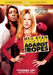 Against the ropes (dvd) (ws)-nla D334924D