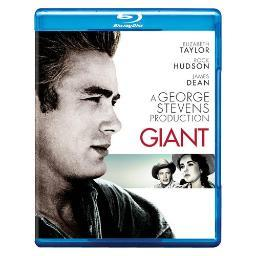 Giant (blu-ray) BR345975