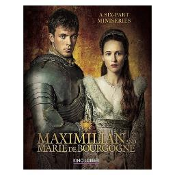 Maximillion & marie de bourgogne (blu-ray/2016/ws 1.78/german) BRK23042