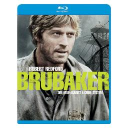 Brubaker (blu-ray/ws-1.85/eng sdh-sp sub) BR2284057