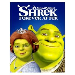 Shrek 4 forever after (blu ray/dvd/2 disc combo) BR101185