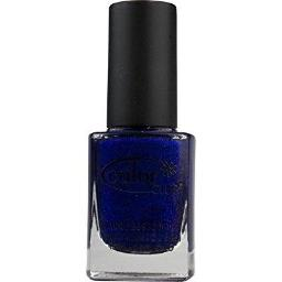 Color Club Alter Ego Nail Polish, Metallic, Total Mystery, .05 Ounce
