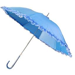 Conch Umbrellas 1666 Blue Specila Event Umbrella, Blue