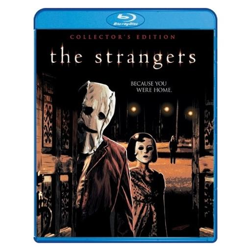 Strangers (blu ray/collectors edition) (ws/2.35:1/eng/2discs) E9QIJGBEMHWCTIMG
