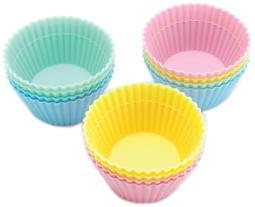 Silicone Standard Baking Cups W4159432