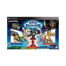 Skylanders imaginators starter pack ACT 87875