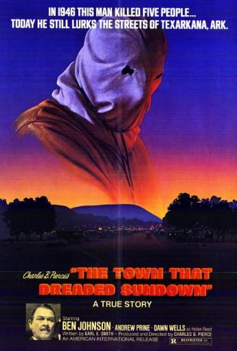 The Town That Dreaded Sundown Movie Poster Print (27 x 40) 1198789