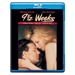 9 1/2 weeks (blu-ray/uncut version) BR246907
