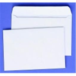 Quality Park Products Booklet Multi-Purpose Side Opening Envelope, White, Pack 250