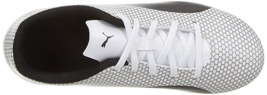 f473d4d3537d2a Puma Kids Puma Girls Spirit FG Jr Low Top Lace Up Soccer Sneaker ...