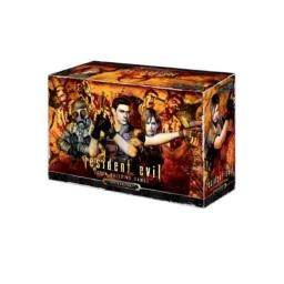 Resident Evil Deck Building Game Expansion Outbreak