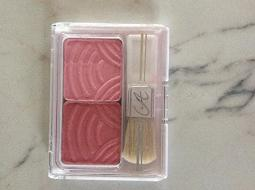 A Artmatic Duo Blush Broadway Burgundy / Pink Pearl pressed powder