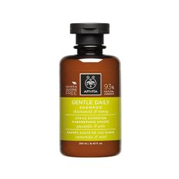 Apivita Gentle Daily Shampoo with Chamomile & Honey (For All Hair Types) 250ml/8.45oz
