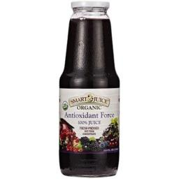 Organic Antioxidant Force 33.80 Ounces (Case of 6)